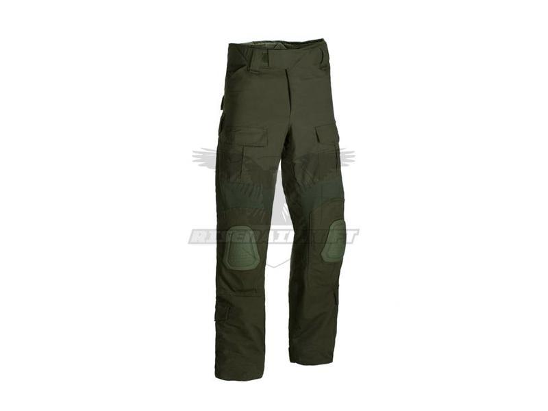 Invader Gear Predator Combat Pant Groen / OD