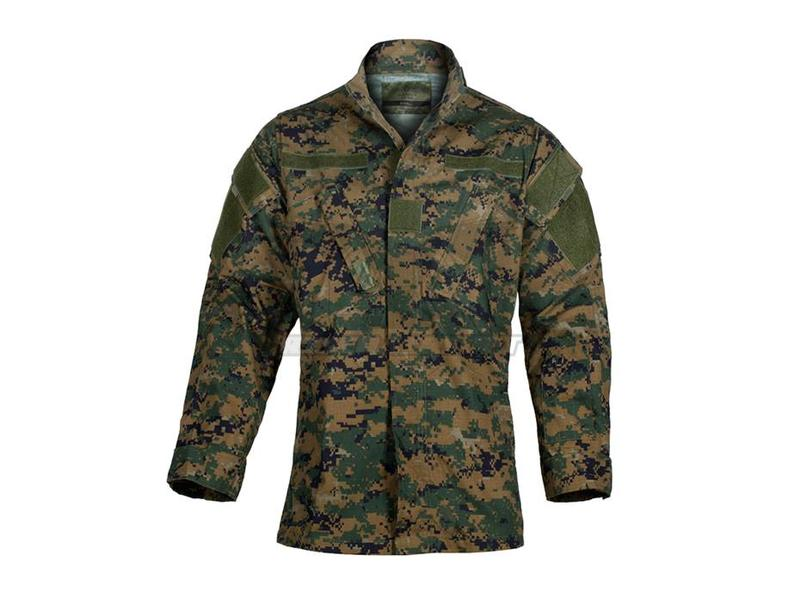 Invader Gear Revenger TDU Shirt Marpat