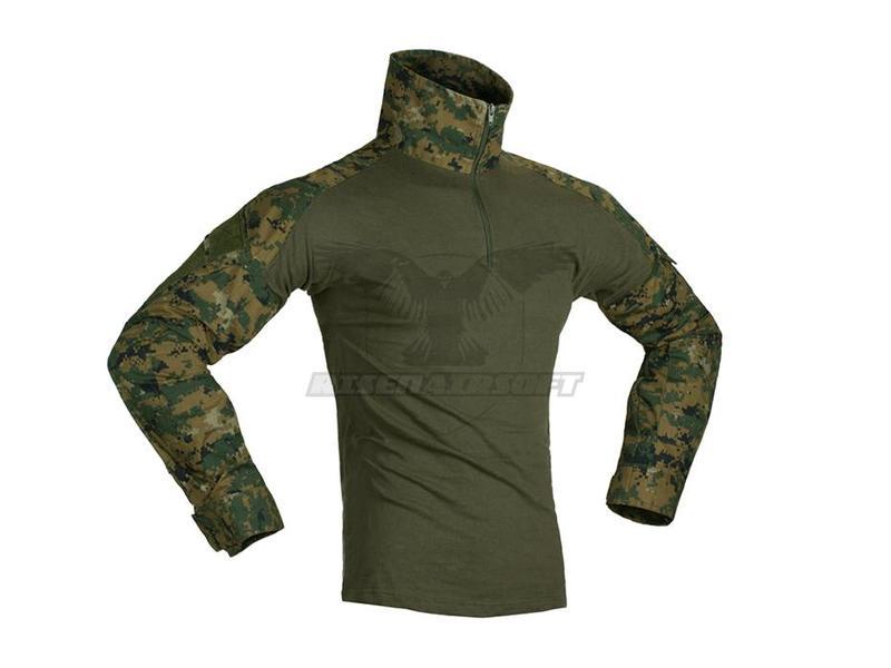 Invader Gear Combat Shirt Marpat