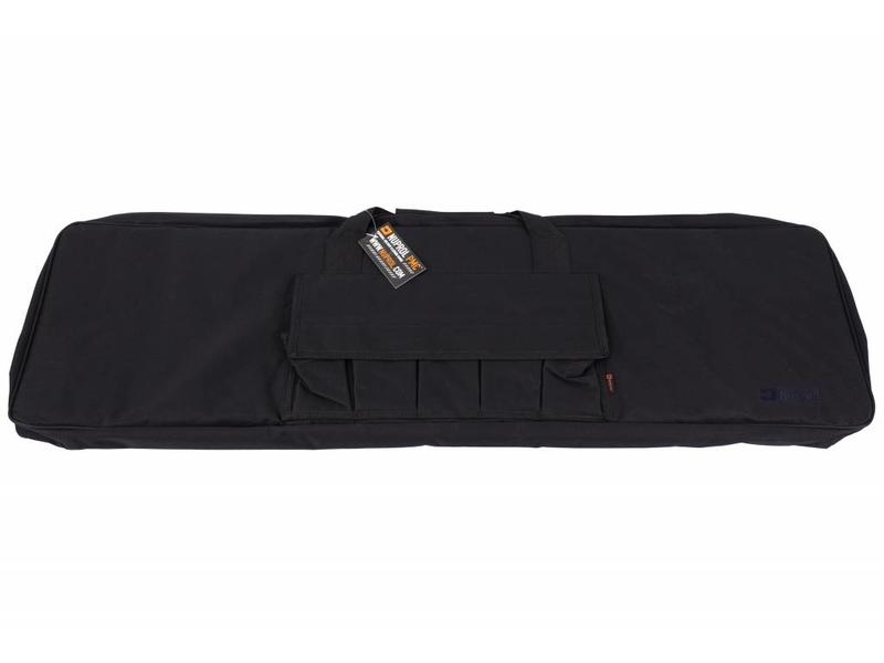 "Nuprol PMC Essentials Soft Rifle Bag 42"" Black"