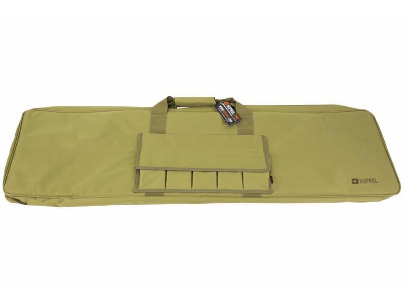 "Nuprol PMC Essentials Soft Rifle Bag 46"" Tan"