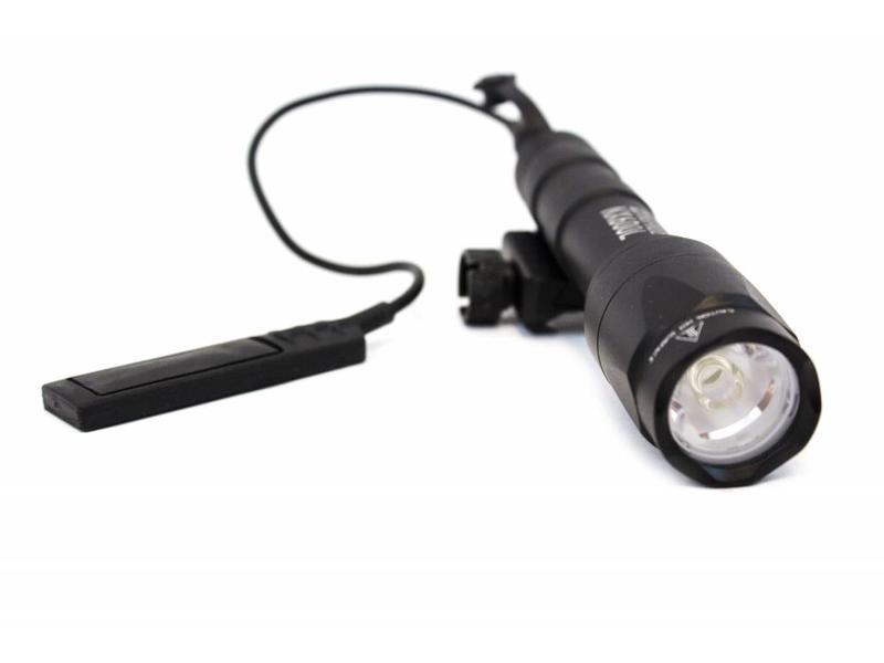 Nuprol NX600L Torch Black