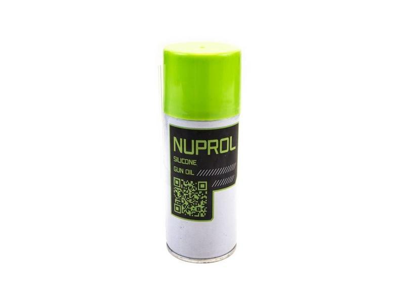 Nuprol Premium Silicone Oil