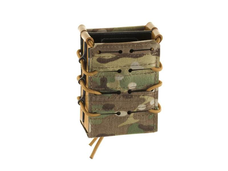 Templar's Gear Double Fast Rifle Magazine Pouch Multicam
