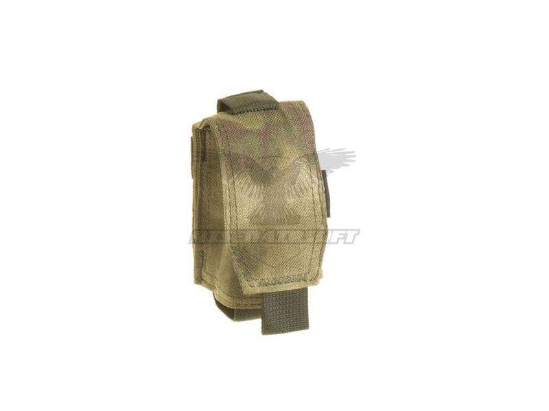 Invader Gear Single 40mm Grenade Pouch Everglade