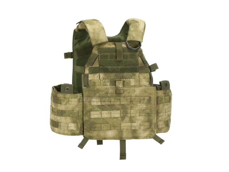 Invader Gear 6094A-RS Plate Carrier Everglade