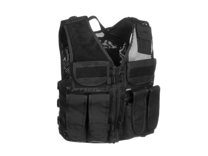 Invader Gear AK Vest Zwart