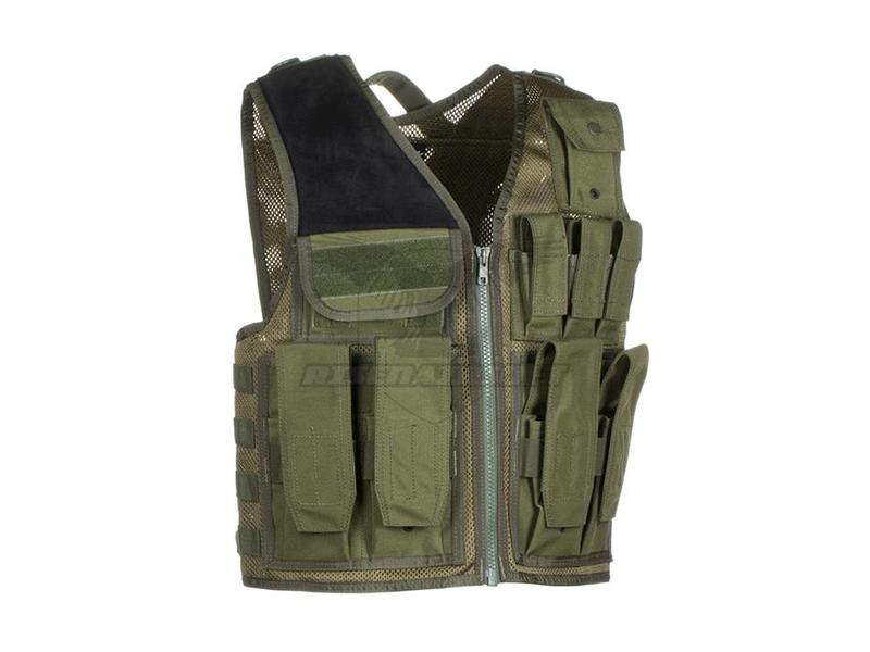 Invader Gear Mission Vest OD