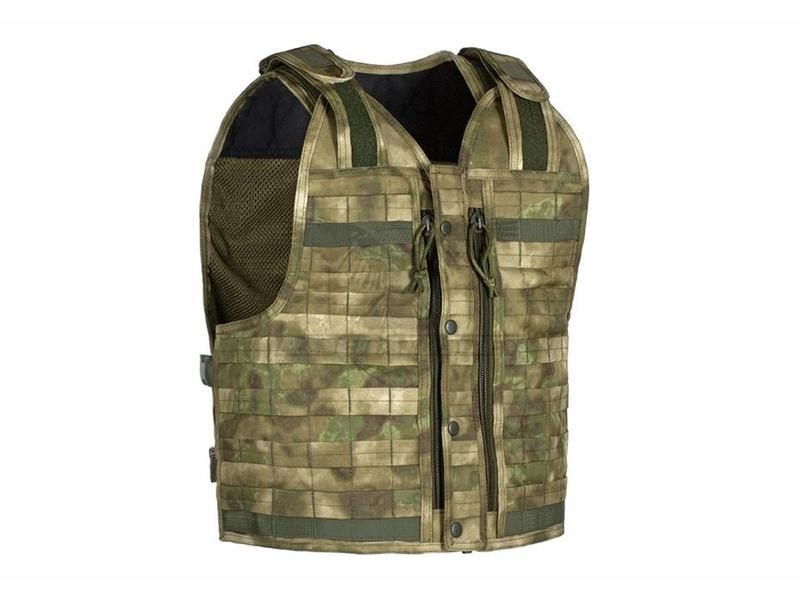 Invader Gear MMV Vest Everglade