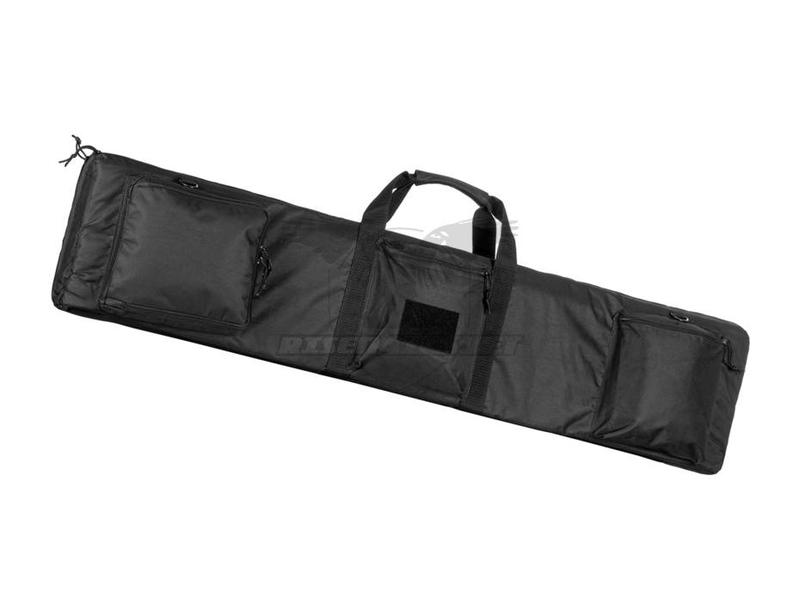 Invader Gear Padded Rifle Carrier 80cm Zwart