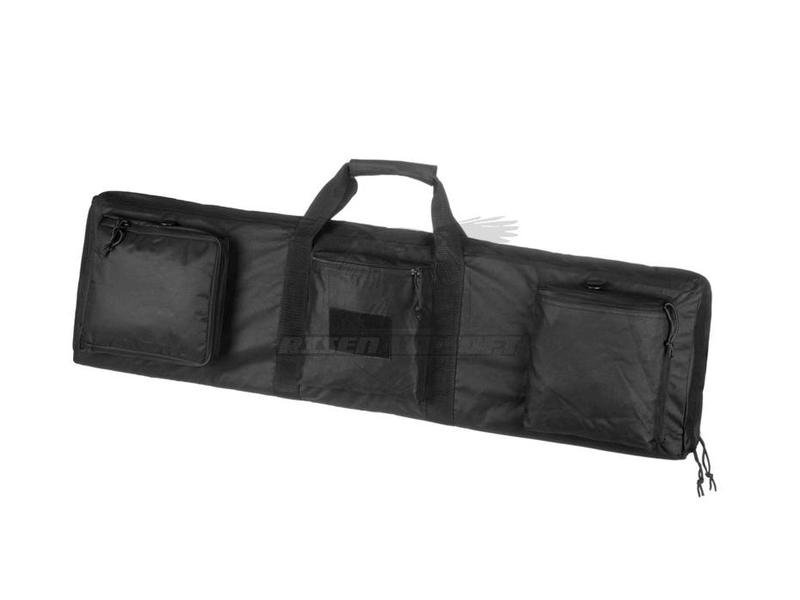 Invader Gear Padded Rifle Carrier 110cm Zwart