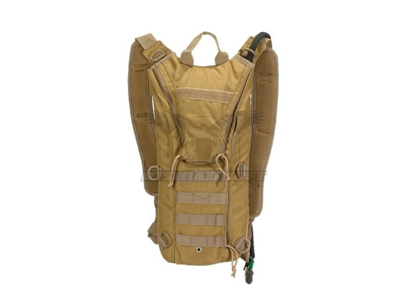Invader Gear Light Hydration Carrier Coyote