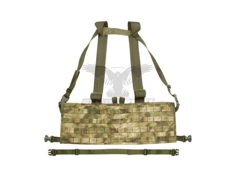 Invader Gear Molle Rig Everglade