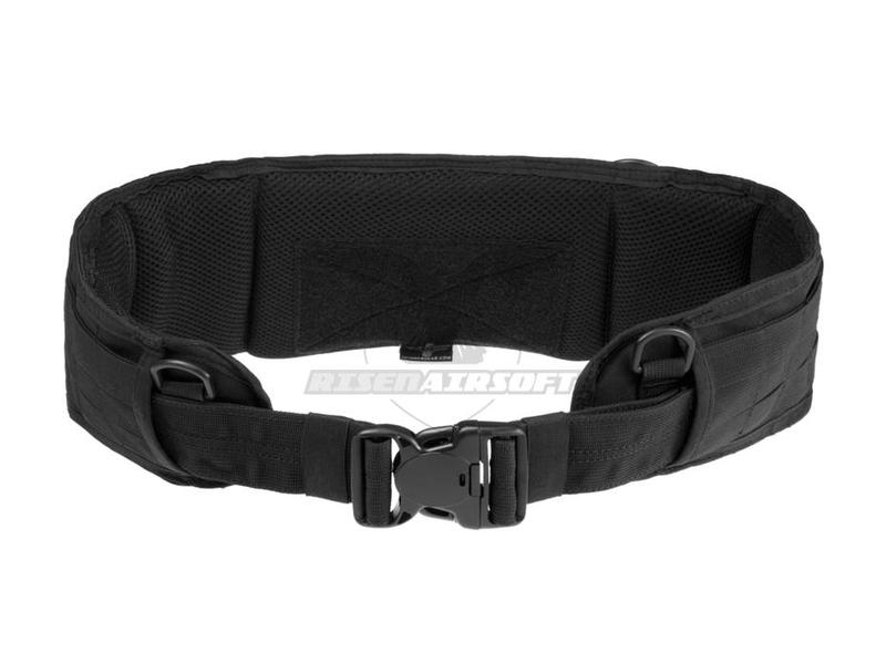 Invader Gear PLB Belt Zwart