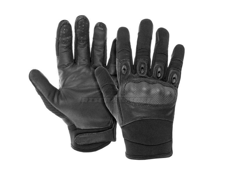 Invader Gear Assault Gloves Zwart