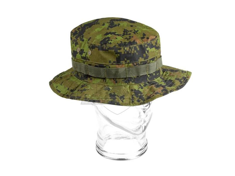Invader Gear Boonie Hat CAD