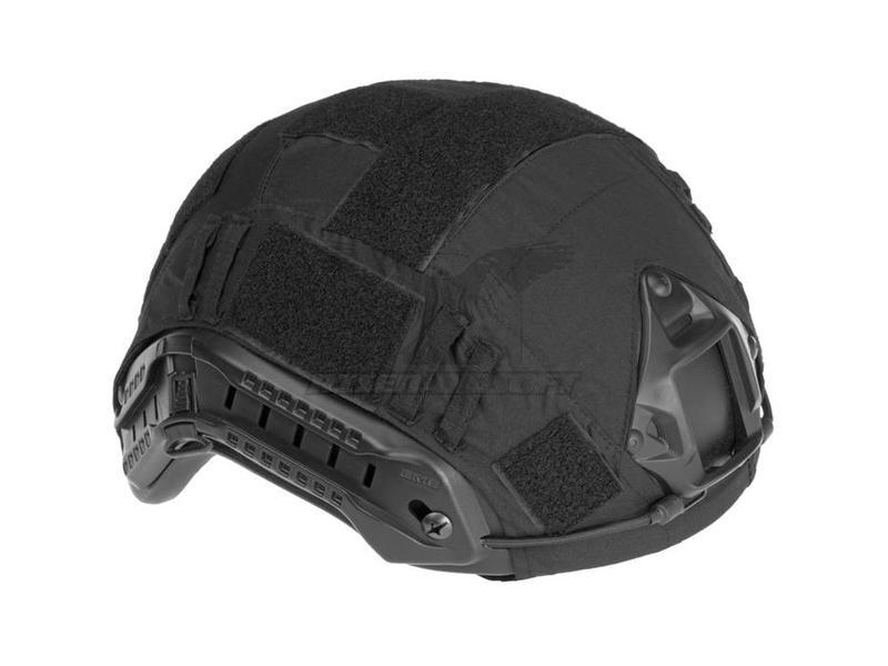 Invader Gear Fast Helmet Cover Zwart