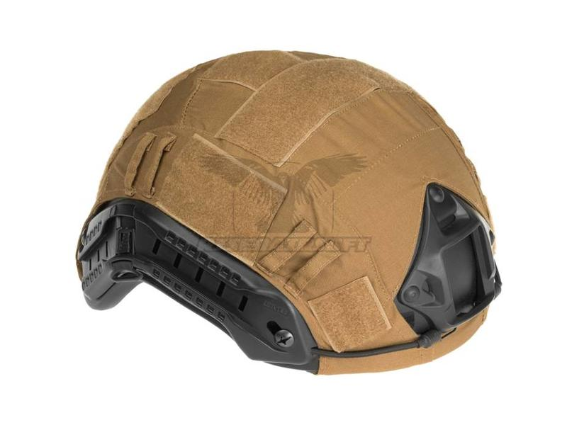 Invader Gear Fast Helmet Cover Coyote