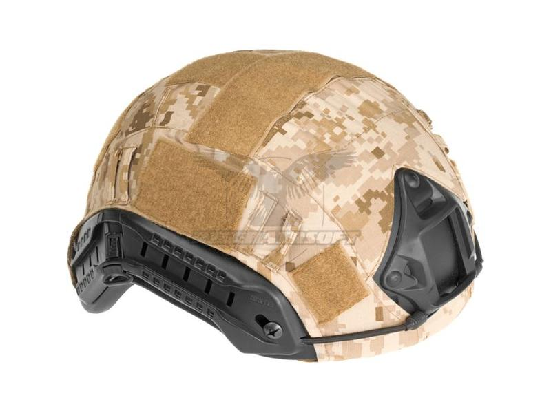 Invader Gear Fast Helmet Cover Marpat Desert