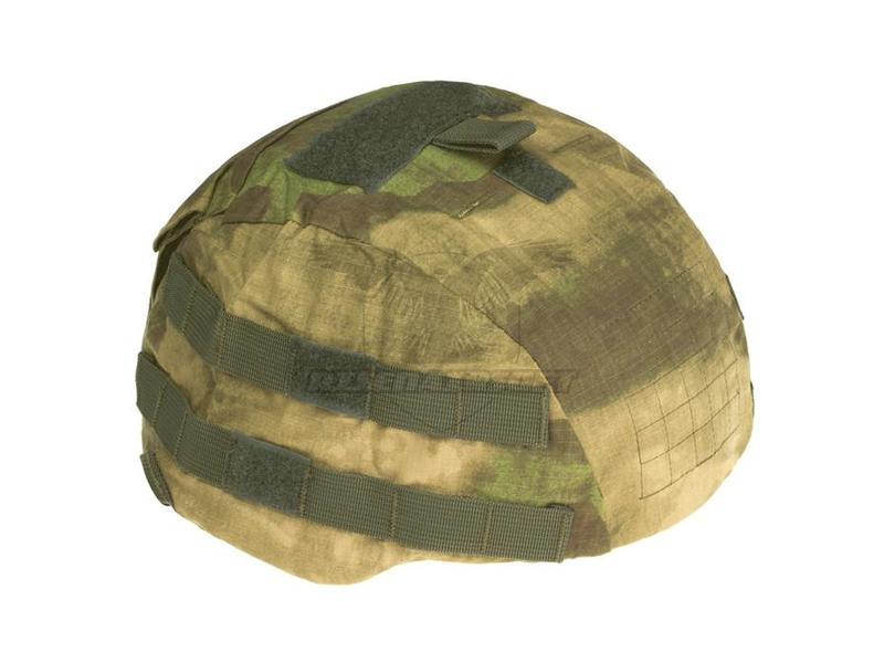 Invader Gear Raptor Helmet Cover Everglade
