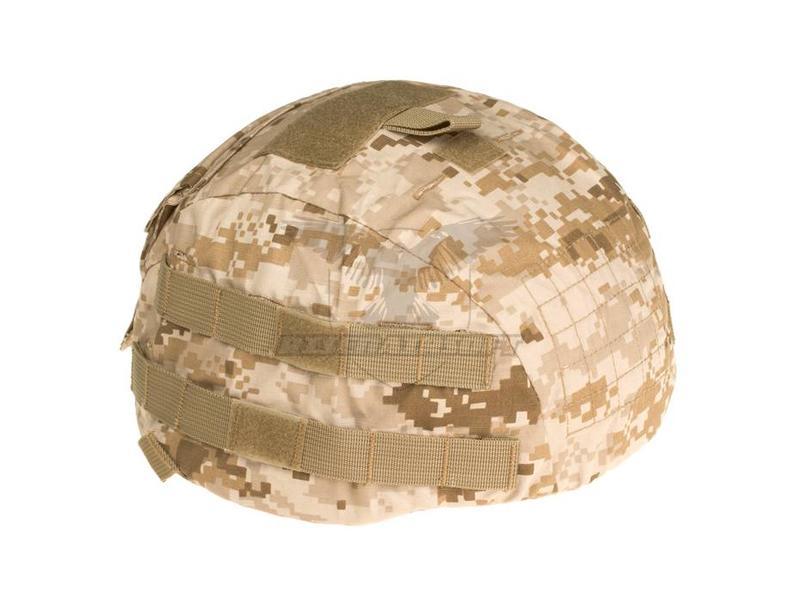 Invader Gear Raptor Helmet Cover Marpat Desert