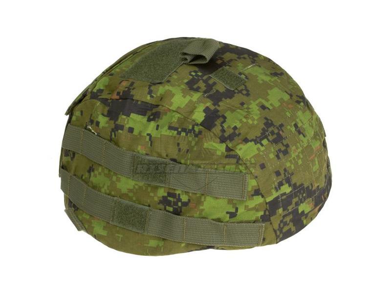 Invader Gear Raptor Helmet Cover CAD