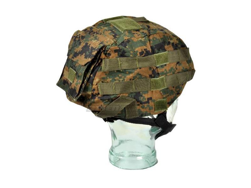 Invader Gear Raptor Helmet Cover Marpat