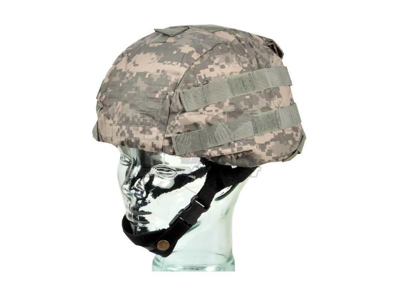 Invader Gear Raptor Helmet Cover ACU