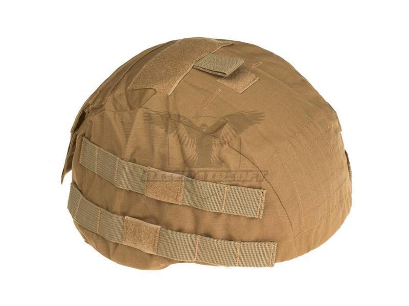 Invader Gear Raptor Helmet Cover Coyote