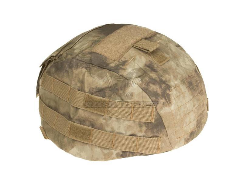 Invader Gear Raptor Helmet Cover Stone Desert