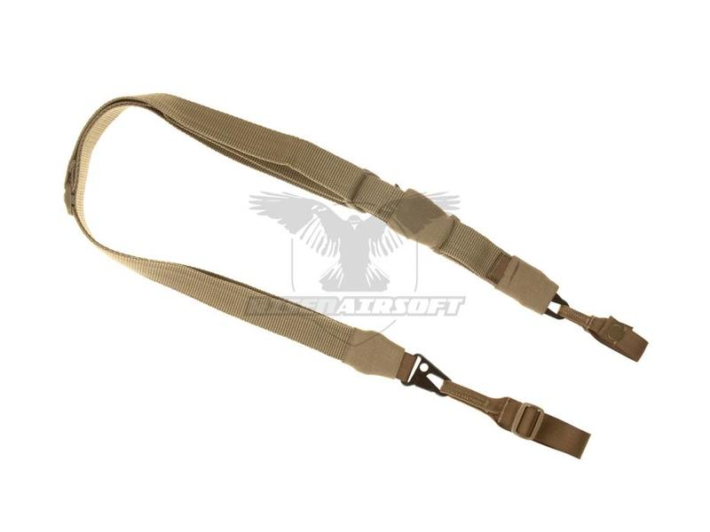 Invader Gear TX-3 Sling Coyote