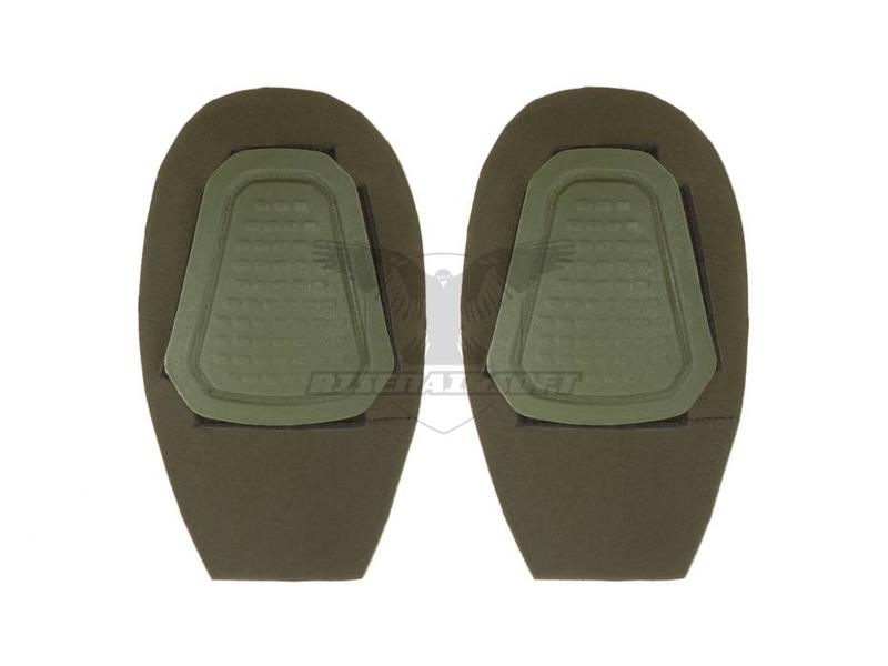 Invader Gear Replacement Knee Pads Predator Pants OD