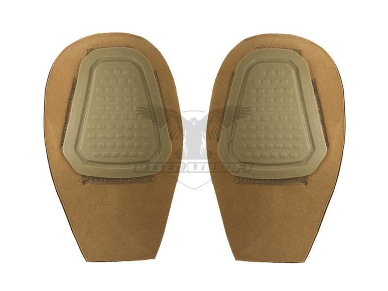 Invader Gear Replacement Knee Pads Predator Pants Coyote