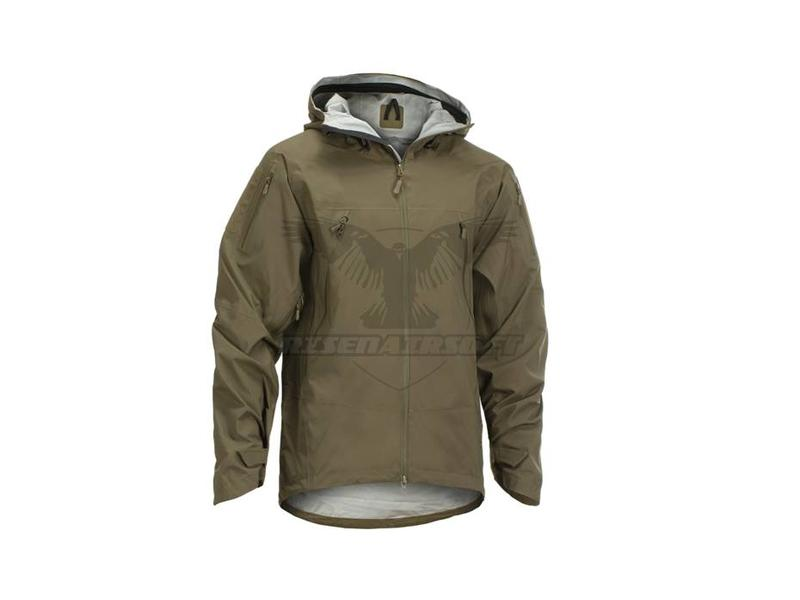 Claw Gear Melierax Hardshell Jacket Ral7013