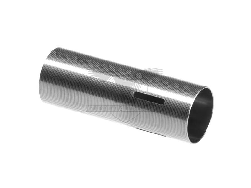 Prometheus Stainless Hard Cylinder Type D 251 to 300 mm Barrel