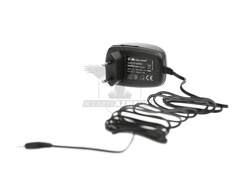 Midland Charger G5/G6/G7/G8/G9