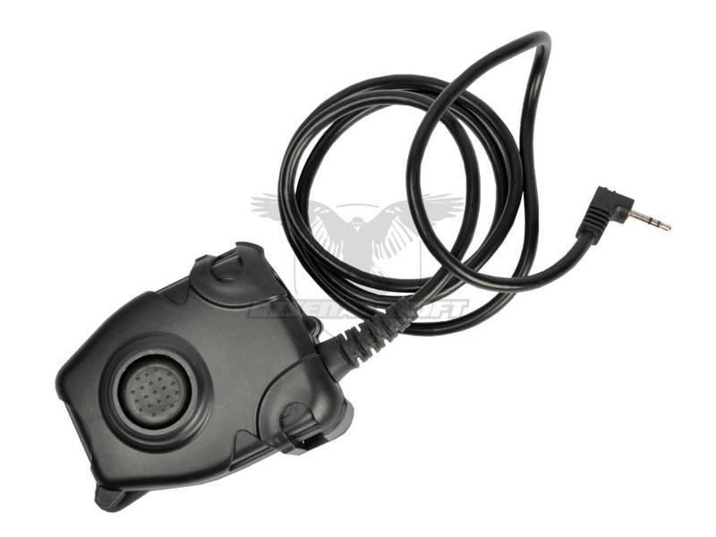Z-Tactical PTT Motorola 1-pin Connector