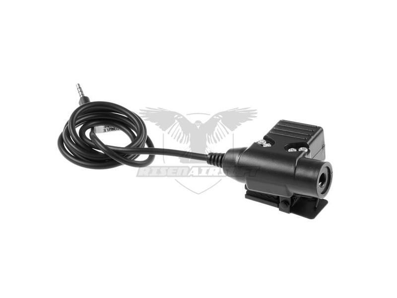 Z-Tactical U94 PTT Mobile Phone Connector