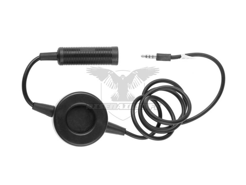 Z-Tactical Tactical PTT Mobile Phone Connector