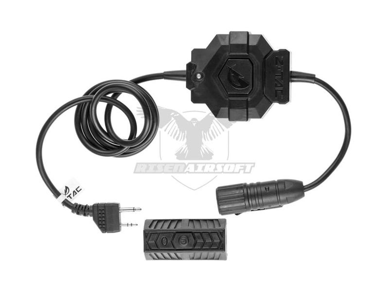 Z-Tactical zTac Wireless PTT Midland Connector