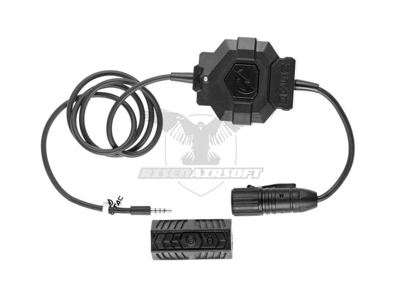 Z-Tactical zTac Wireless PTT Mobile Phone Connector
