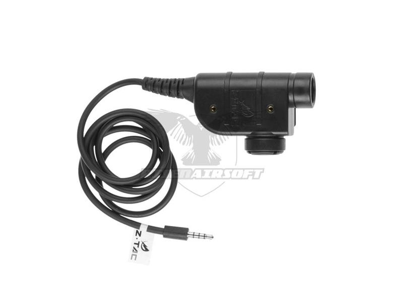 Z-Tactical zSLX PTT Mobile Phone Connector