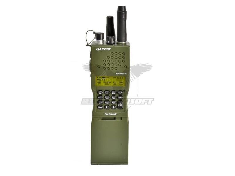 Z-Tactical AN/PRC-152 Dummy Case