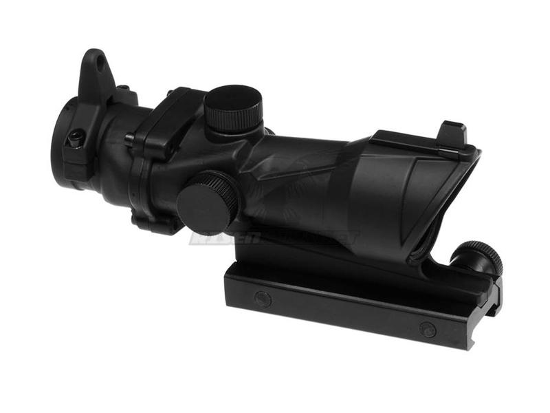 Element 4x32 Combat Scope Zwart