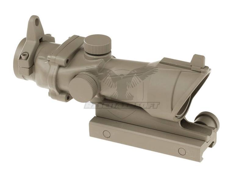 Element 4x32 Combat Scope Tan