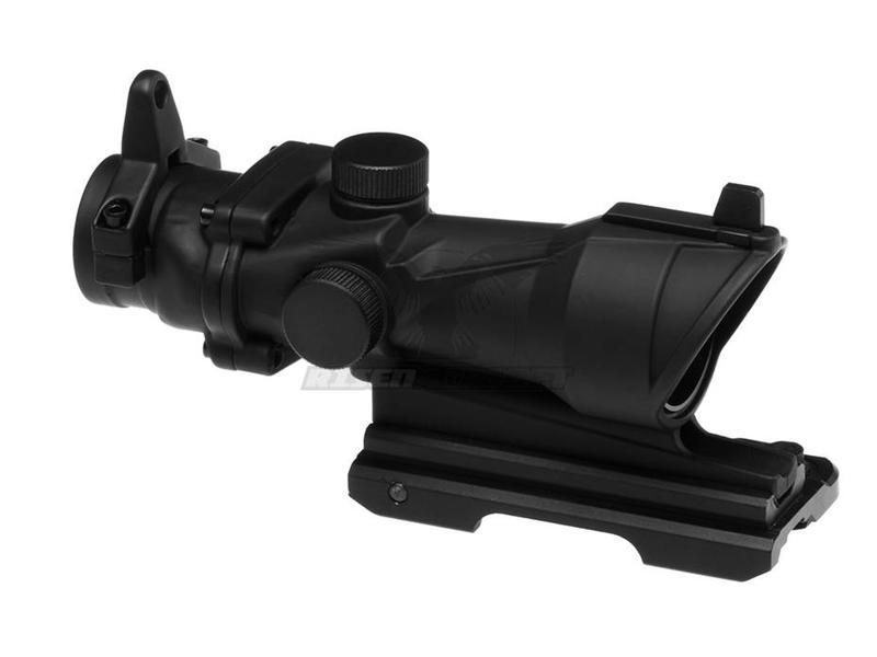 Element 4x32 QD Combat Scope Zwart