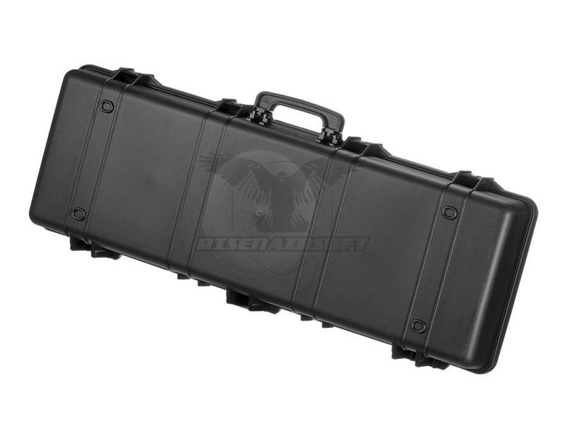 SRC Rifle Hard Case 105cm Zwart