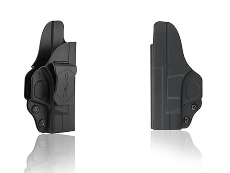 Cytac Inside Waistband Holster for M&P Shield