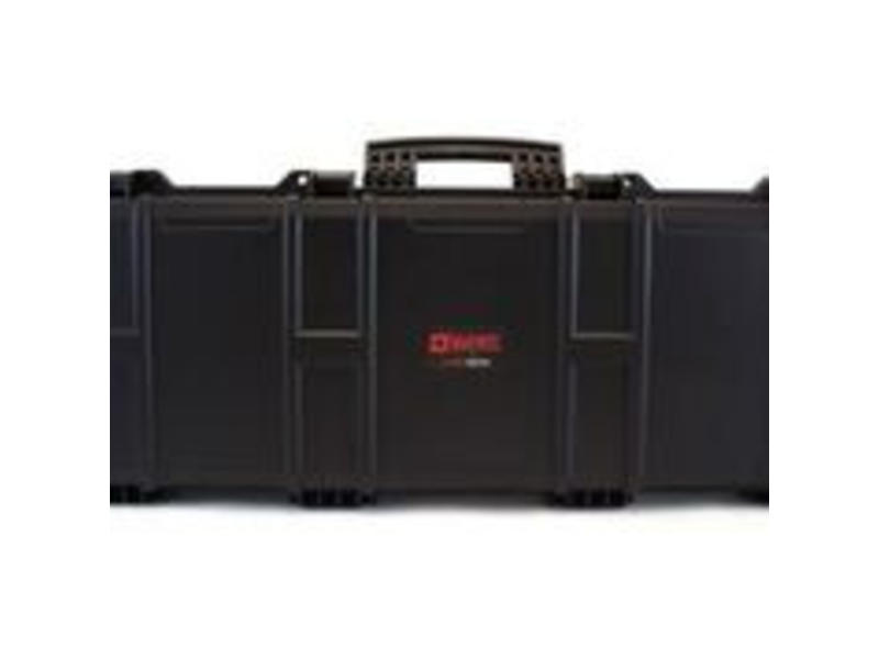 Nuprol Large Hard Case Black (Pick and Pluck)