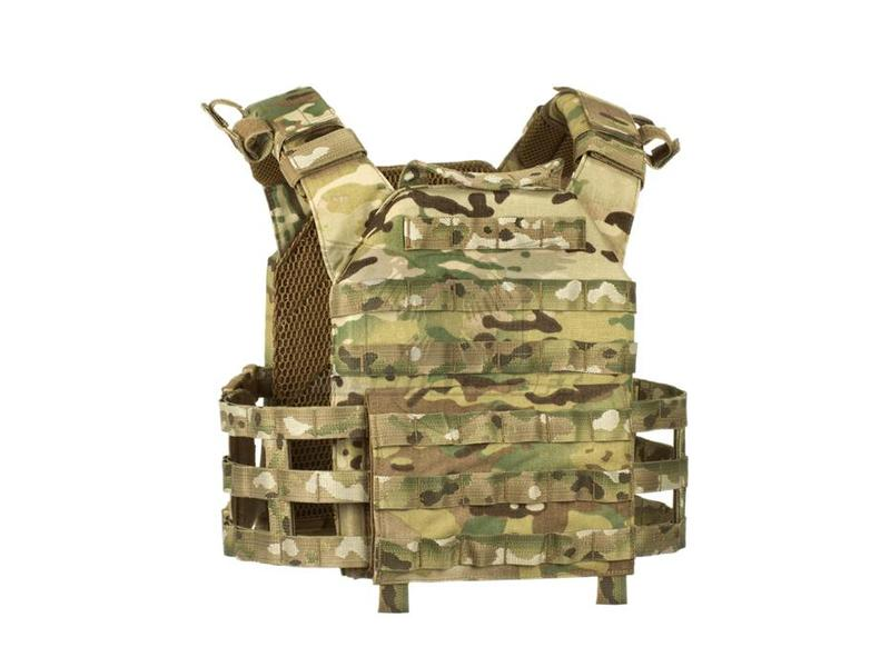 Warrior Recon Plate Carrier Multicam